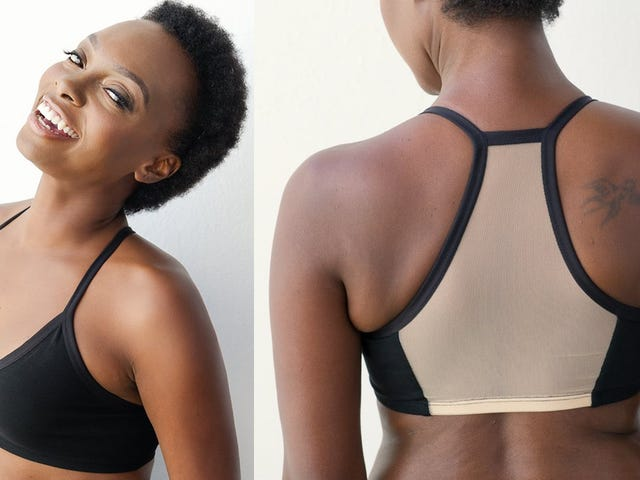The Most Comfortable Bra You'll Own is From AnaOno