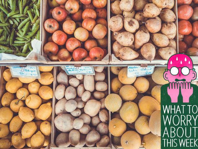 Qué a preocuparse sobre esta semana: El aceite de coco, las fritadas, y todo lo demás que usted está comiendo