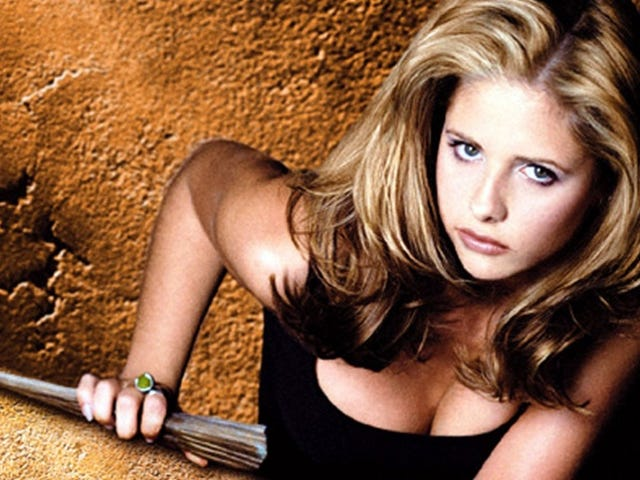 Open Channel: What Do You Still Love About Buffy the Vampire Slayer?