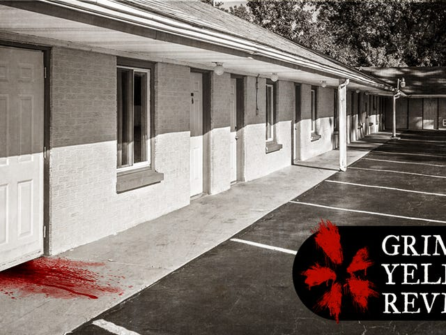 'Large Blood Stain on Carpet:' The Bleakest Motel Reviews on Yelp