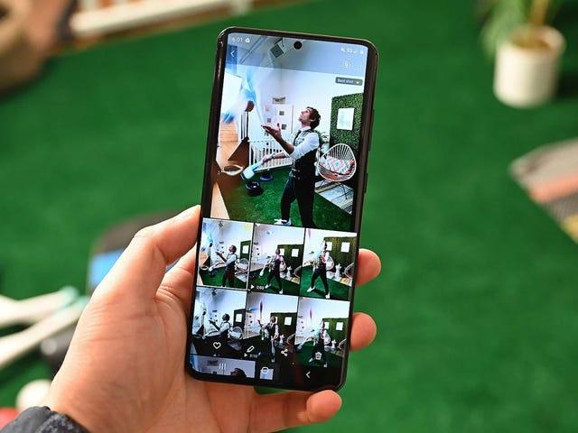 Samsung bringer en masse Galaxy S20-funktioner til S10 og Note 10
