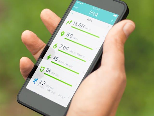 7 características de Fitbit que necesitas desbloquear