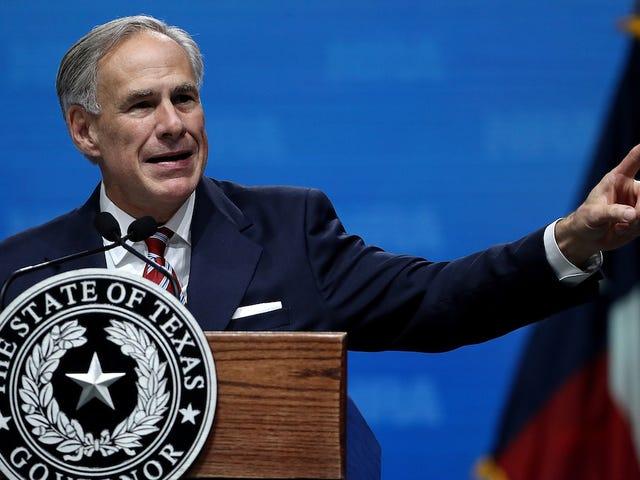 टेक्सास रेड लाइट कैमरा पर प्रतिबंध लगाने वाला 11 वां राज्य बन गया