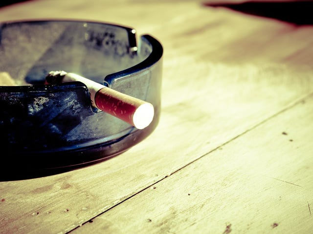 Scientists Accuse Big Tobacco of Trying to Undermine Anti-Smuggling Efforts