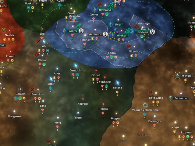 La nueva actualización de <i>Stellaris</i> no puede arreglar un juego aburrido