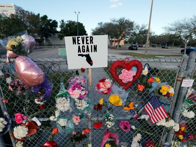 Parkland Shooting The Survivor's Dad Admits Mengedit E-mel CNN Sebelum Dia Menghantar Mereka kepada Fox News