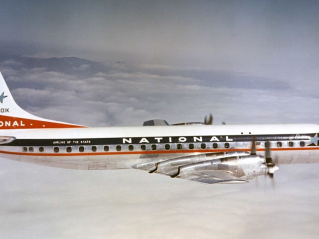 This Date in Aviation History: December 5 - December 7