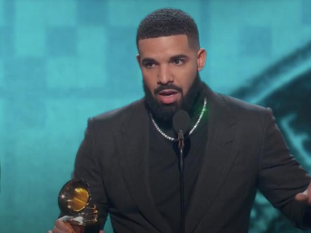 The Grammys Should Have Let Drake Speak