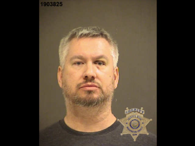 Oregon Father Steals Daughter's Girl Scout Cookie Earnings for Erotic Massage