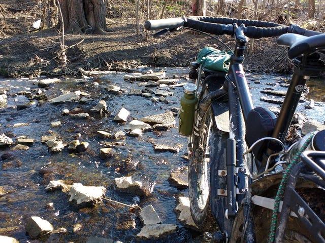 Exploring Big Beaver Creek