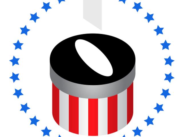 Donald Trumpkin For President