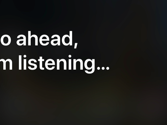 Siri Has Made Me Deeply Uncomfortable