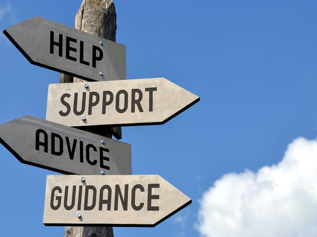 Introducing the 'Parental Advisory' Advice Column