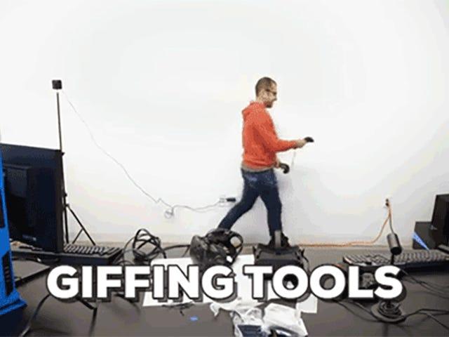 Як зробити GIF Що-небудь