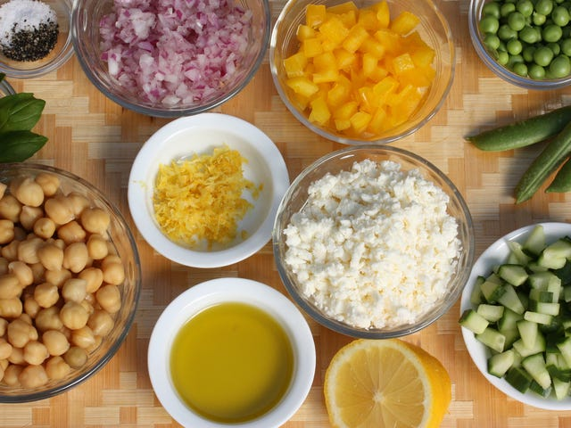 How and When to Use Mise En Place