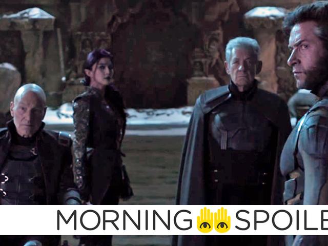 Could a Future X-MenFilm Bring the Original Cast Back?