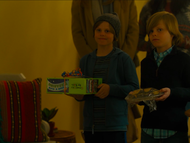 The Big Little Lies Kids, From Least to Most Herby