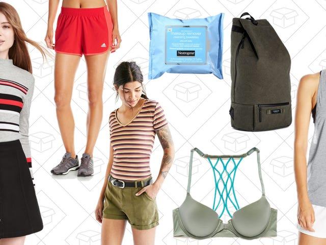Dagens bedste livsstils tilbud: Urban Outfitters, H & M, Timbuk2, Adidas og More