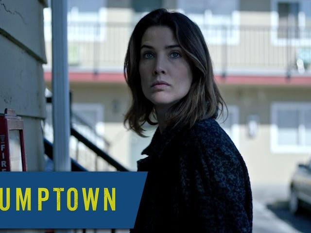 New Stumptown Trailer Gives Us the Maria Hill Show We Deserve