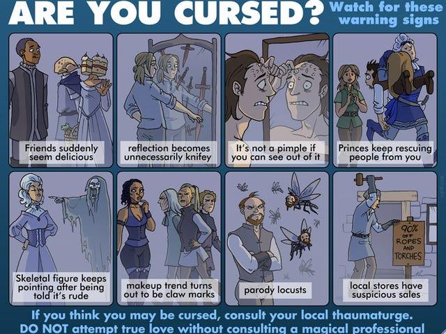 Cursed?