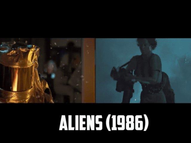 <i>Aliens, Star Wars, The Exorcist</i> : Alle Bücher und Geschichten von den 80ern zu <i>Stranger Things 2</i>
