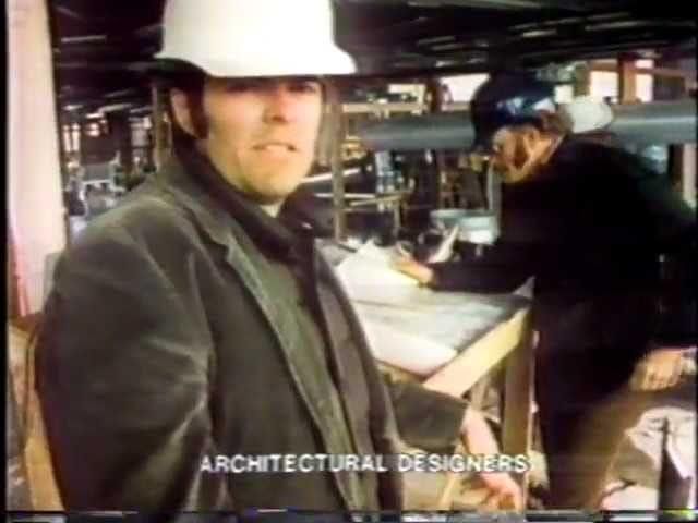 늦은 TAY 레트로 : IBM |  IBM 5100 (첫 번째 휴대용 컴퓨터) |  TV 광고 (NA)