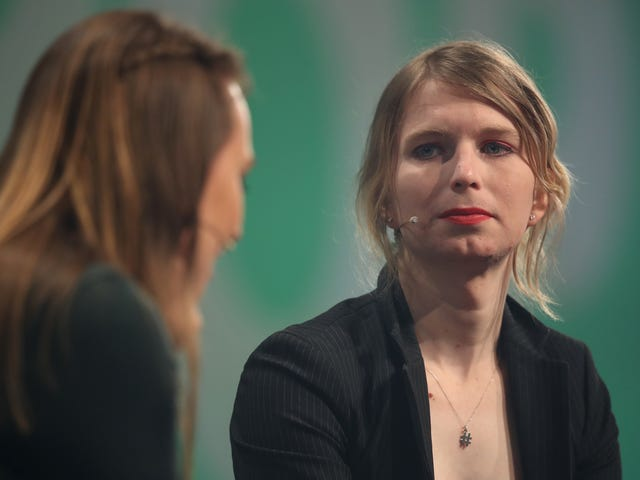 Chelsea Manning's FBI Files Are Central to Ongoing Criminal Proceedings, Bureau Claims
