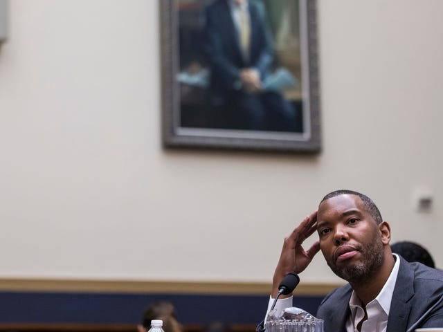 Ta-Nehisi Coates Clapped Back at Mitch McConnell for Saying 'No One Alive' Is Liable for Reparations. So We Came Up With a List
