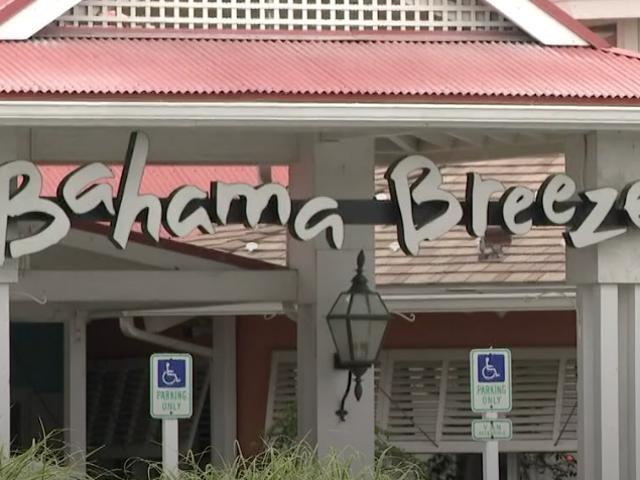 Ohio Bahama Breeze Manager zwolniony po wywołaniu policjantów na Black Sorors Over Bill Dispute
