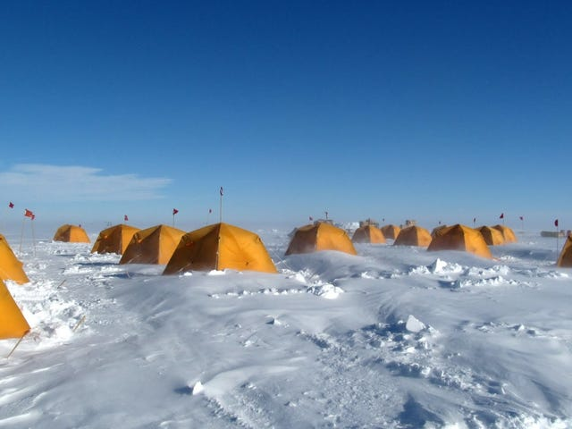 A 2,500-Foot Borehole Could Help Solve an Antarctic Puzzle