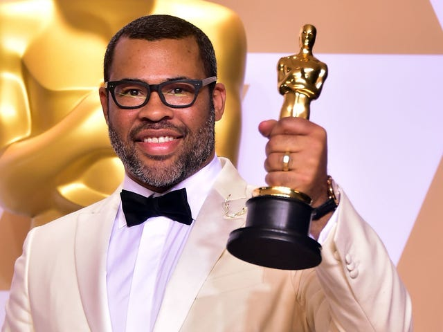 Let's revisit the many projects Jordan Peele has in the works