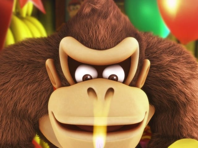 The Five Best Donkey Kong Country: Tropical Freeze Levels