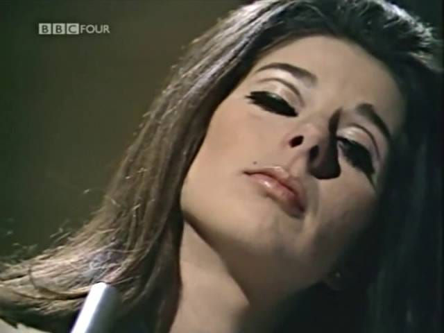 """Ode to Billy Joe"" - Bobbie Gentry -Live on the BBC (1968)"