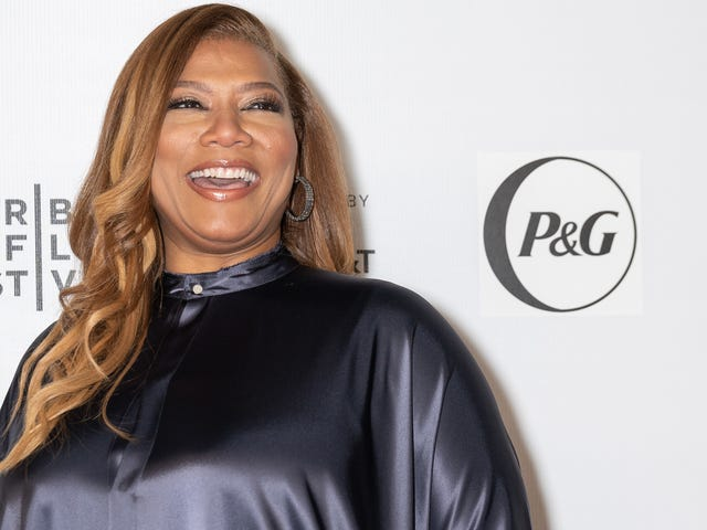 Queen Latifah Helped 2 Black Women Achieve Their Dream With The Queen Collective