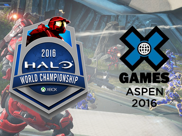 Halo at the X Games: A Newcomer's Experience with eSports