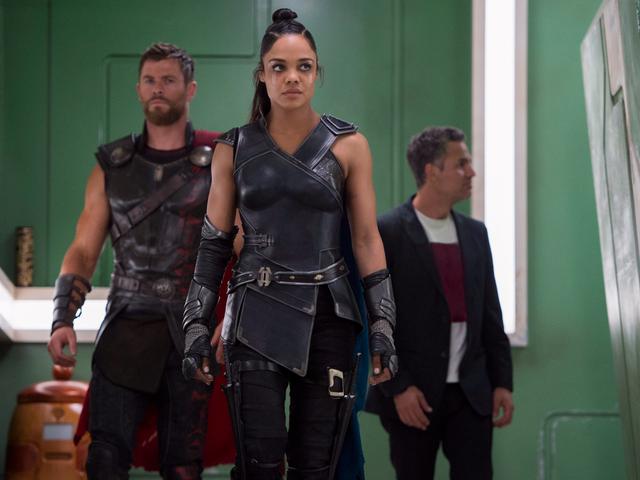 Thor: Ragnarok Originally Had A Silly, John Hughes-Style Flashback