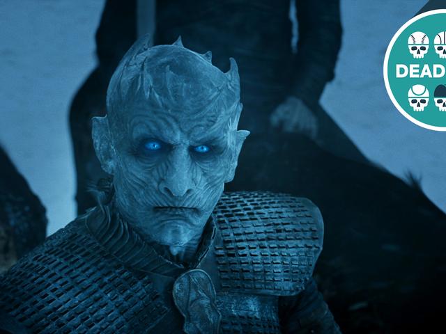 Game Of Thrones : 정확히 무엇입니까?