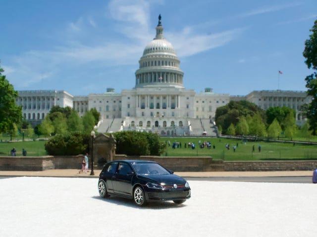 Majorette GTI in DC