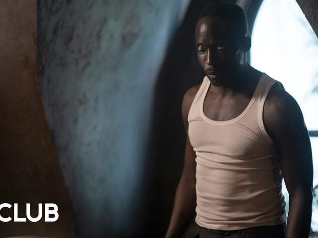 Lovecraft Country's Michael Kenneth Williams on once again playing a closeted Black man