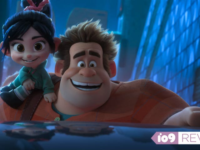 Ralph Breaks the Internet's Exploration of Online Culture Isn't Flawless, But It's a Lot of Fun