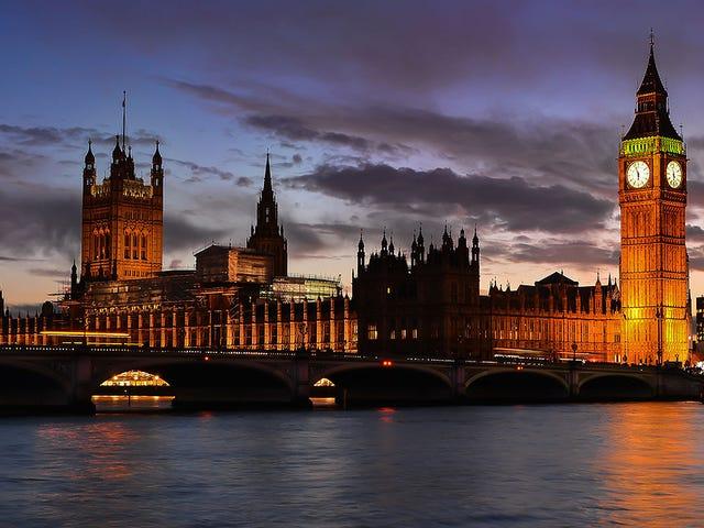 El Big Ben dejará sonar durante cuatro años por primera vez en su historia