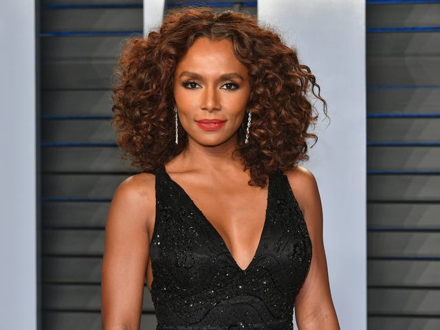 Janet Mock Makes History by Becoming the 1st Black Trans Woman to Sign Deal With a Major Studio