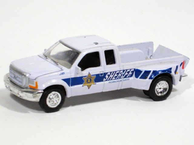 RC Dually Pickups Wanted