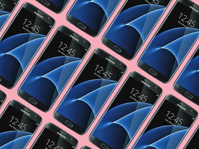 Salesforce sólo dará soporte a Nexus y Samsung Galaxy para evitar la fragmentación de Android