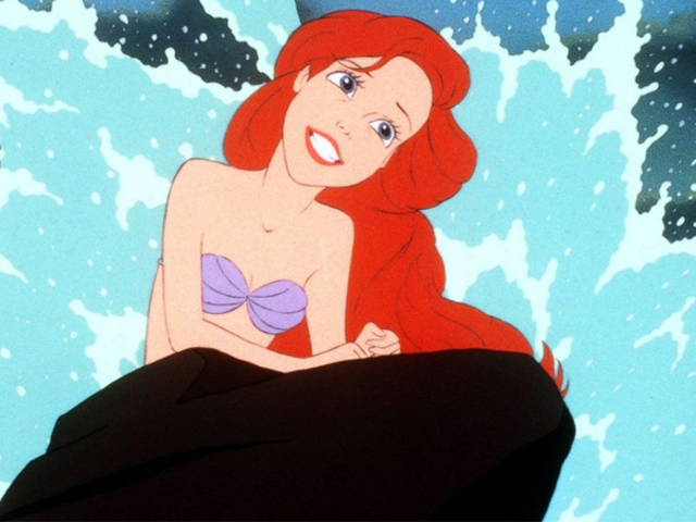 ABC Is Staging a Bizarre Little Mermaid Musical Spectacular This Fall