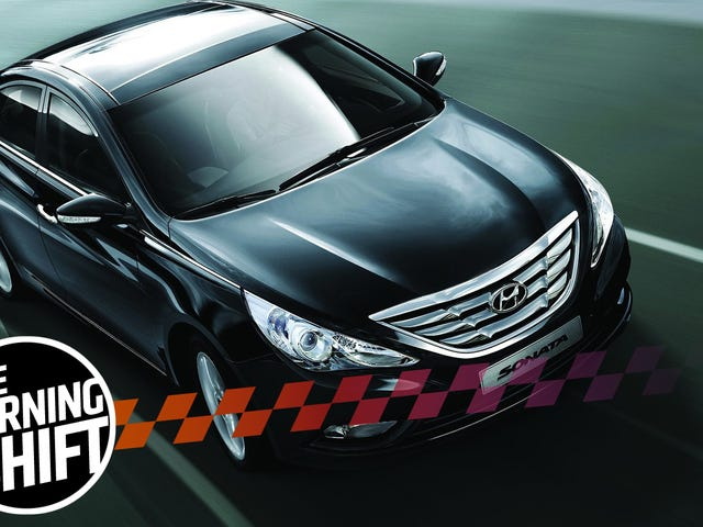 With Four Dead, The Feds Probe Hyundai-Kia Airbags
