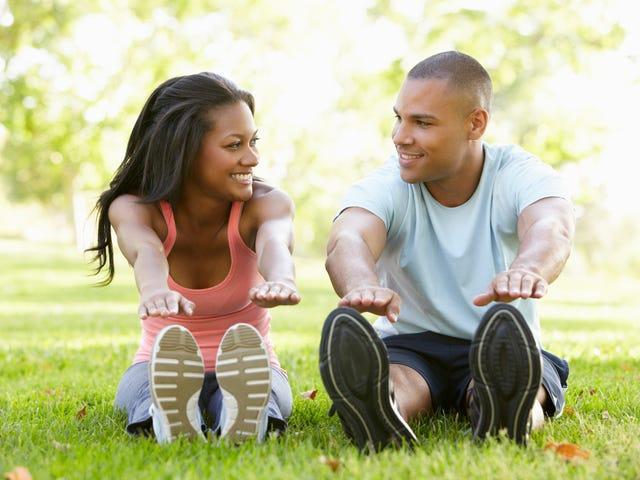 Στον δρόμο της αυτο-φροντίδας, η άσκηση είναι ένας τρόπος για να μένετε πνευματικά και σωματικά προσαρμοσμένοι