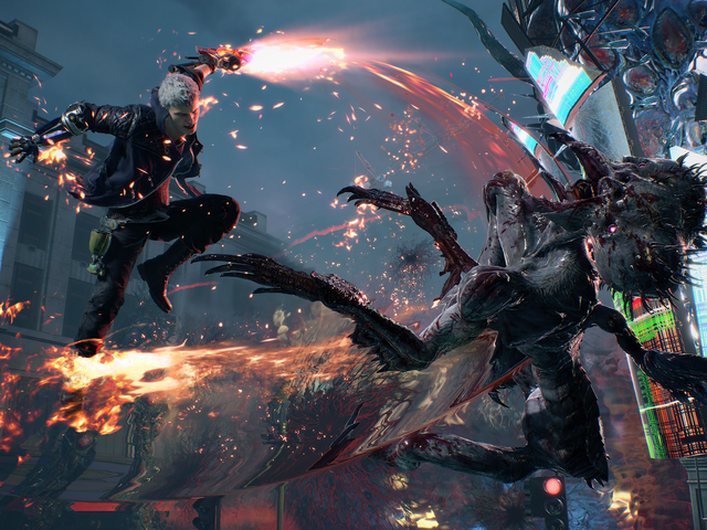 Tips For Playing Devil May Cry 5