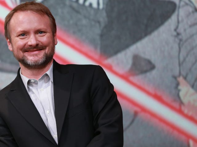 The Baby Yoda vs. Porg Debate Is Settled Thanks to Rian Johnson