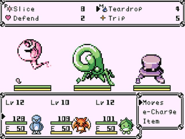 Un juego retro inspirado en <i>Pokémon</i> está trayendo Monster Collecting a la PC
